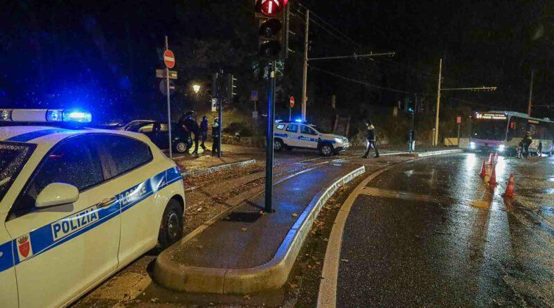 Annullato il corteo No green pass di venerdì 22 ottobre a Trieste. Controlli sulle strade