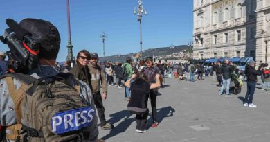 """Trieste alla ribalta sulla stampa nazionale: il """"Corriere della sera"""" su No Green pass e ignoranza"""