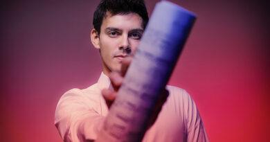 Il pianista Aaron Pilsan per la 89^ stagione della Società dei Concerti