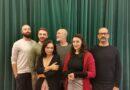 """Si parte con la nuova stagione di """"Teatro a Leggio"""" al Teatro Orazio Bobbio"""