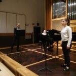 Va al Duo dei percussionisti Marco Viel e Ivan Boaro la 34^ edizione del Premio Musicale Lilian Caraian