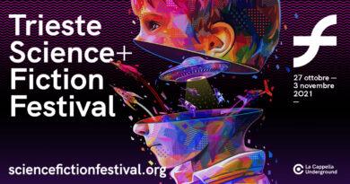 Dal 27 Ottobre il Festival del cinema fantastico a Trieste