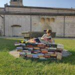 """La giornata regionale: """"Un Libro Lungo Un Giorno"""" per invitare tutti alla pratica della lettura"""