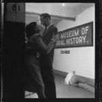 """Da oggi al Magazzino delle Idee la mostra fotografica """"Attraverso uno sguardo diverso. Stanley Kubrick fotografo"""""""
