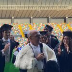 Graduation Day dell'Università di Udine in edizione straordinaria alla Dacia Arena
