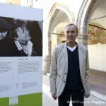 """""""Con il viaggio negli occhi"""" la conversazione fra Paolo Rumiz e Björn Larrson al Magazzino 26"""