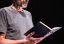 """Mauro Covacich inaugura la """"Scena contemporanea"""" alla Sala Bartoli del Teatro Stabile Stabile del Friuli Venezia Giulia"""