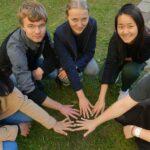 Al via i percorsi di volontariato giovanile del progetto Giovani Volontari On-line - iniziativa finanziata dalla Regione Autonoma Fvg